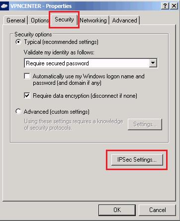 winxp l2tp step11 - Windows XP L2TP Vpn Setup