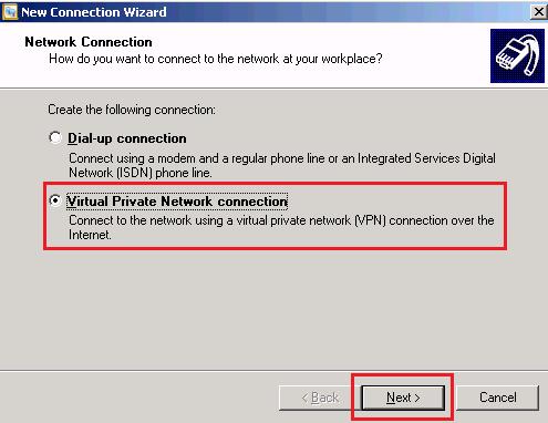 winxp l2tp step4 - Windows XP L2TP Vpn Setup