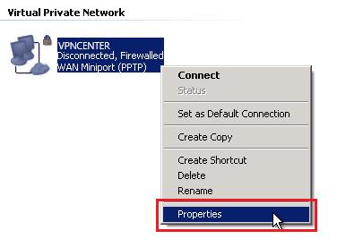 winxp l2tp step9 - Windows XP L2TP Vpn Setup