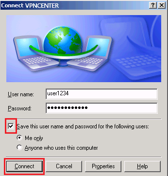winxp pptp step10 - Windows XP PPTP Vpn Setup