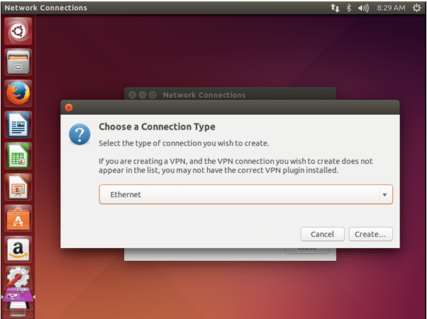 vpn unbuntu 3 - How To Setup VPN PPTP Protocol Manually on Ubuntu