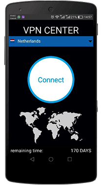 vpncenter - Download vpncenter, the best VPN for Android
