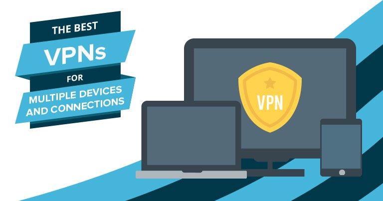 The Best VPN