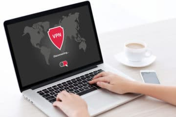 vpn-laptop